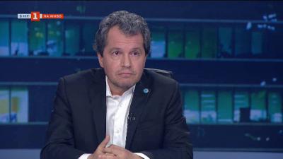 Тошко Йорданов: ИТН няма да прави коалиции с ГЕРБ, БСП и ДПС