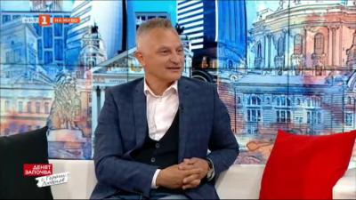 Захари Карабашлиев за театралната версия на романа си Опашката и фестивала Варна Лит
