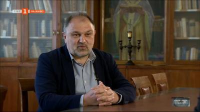 Отбелязахме Деня на възстановяване на Българската патриаршия