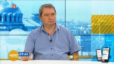 Емануил Йорданов: Трябва да се подобри контролът върху използването на специални разузнавателни средства