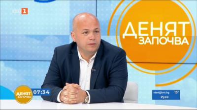 Александър Симов, БСП: В предизборната кампания трябва да се говори ясно, точно, конкретно и подредено