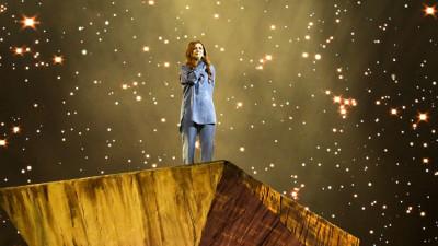 Виктория Георгиева на финала на Евровизия! Часове преди грандиозното шоу