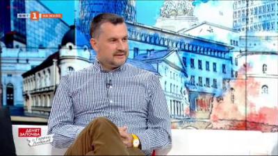 Служебният кабинет и политическите ходове - коментар на Калоян Методиев