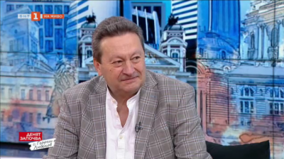 Таско Ерменков: Едно обединение вляво е шанс за България