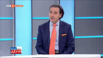 Мартин Захариев: БНТ няма дългове, продължава начисто