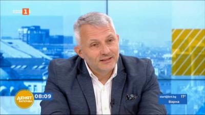 Николай Хаджигенов: Правосъдие и справедливост, това са нашите политически цели