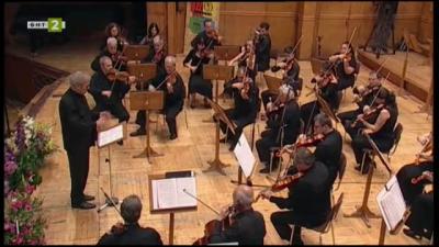 На 22 май започва 52-то издание на Софийски музикални седмици. Георги Арнаудоя за програмата на фестивала