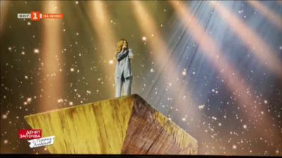 Дни до началото на Евровизия. Как се подготвя българският представител Виктория