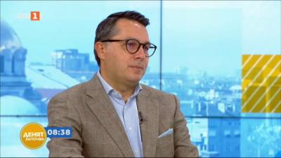 Борислав Велков: Финансовото състояние на БНТ се подобрява - една изключително добра тенденция
