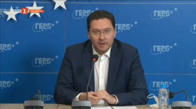 Даниел Митов: Служебното правителство се превръща в предизборен щаб на президента Радев