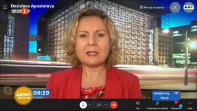 Лидерите на ЕС с нови санкции за Беларус