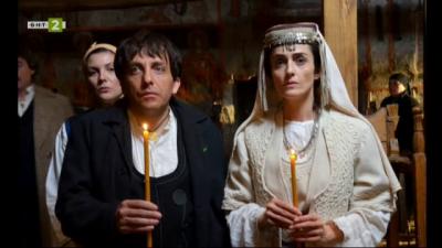 Премиера на Засукан свят - филм на Мариус Куркински. Разговор с продуцента и оператор Иван Тонев