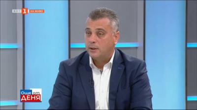 Юлиан Ангелов: Няма такова нещо - не плащаш данъци в България, нямаш право гласуваш