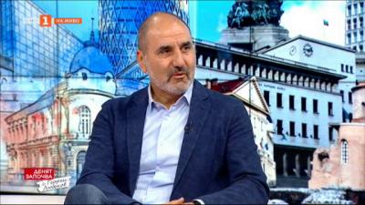 Цветанов: Служебното правителство трябва да гарантира провеждането на честни и прозрачни избори