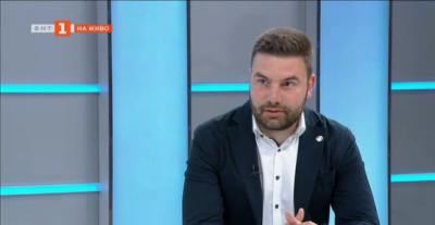 Аркади Шарков: Състоянието на касата е стабилно