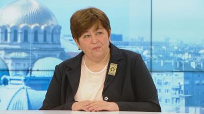 Стела Балтова: Ако не възстановим работата на нашите туристически обекти, ще бъдем забравени от чуждите оператори