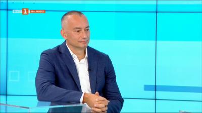Ще бъде ли траен мирът в Близкия Изток - коментар на Николай Младенов