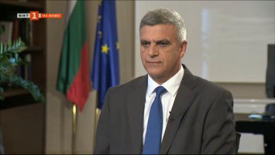 Премиерът Стефан Янев: Проблемът с подслушванията е много сериозен