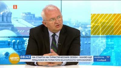 Румен Драганов: От 26 юни в страната да се влиза без изискване за PCR, антигенен тест и ваксинация