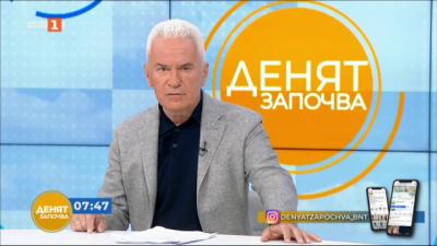 Волен Сидеров: Може да има и трети, и четвърти предсрочни избори