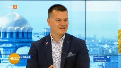 Пилотът Марио Бакалов: Има много малко доказани случаи за инфекциии на борда