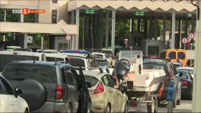 Има ли решение за един от най-натоварените гранични пунктове Кулата - Промахон