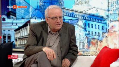 Цветозар Томов: ЦИК няма да преговаря за цената на доставката на 1 500 машини