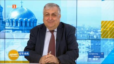 Проф. Близнашки: Голямата изненада за управляващата върхушка е името на Васил Божков