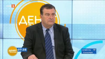 Зам.-министърът на здравеопазването: Александровска болница ще има ново ръководство
