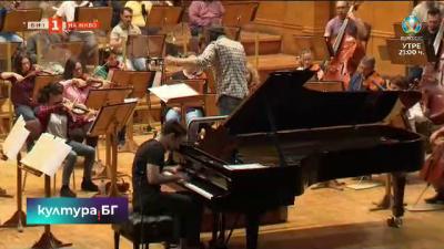 Трима забележителни музиканти гостуват на Софийска филхармония