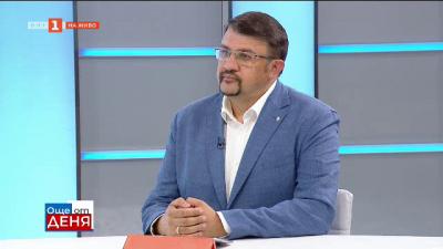 Настимир Ананиев: Всички твърдят, че 82-ма са били подслушвани, аз мисля, че са много повече