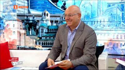 Екоминистерството в окото на бурята - бившият министър Емил Димитров - Ревизоро проговаря