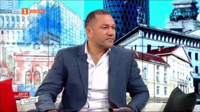 Кубрат Пулев пред БНТ: Политиците загубиха любовта към народа си