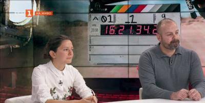 Късометражният филм Черупки на Слава Дойчева със софийска премиера