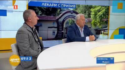 Специалисти от Александровска болница: Ние сме за проверка, но по надлежния ред