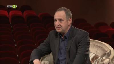 Как се спасява оперен театър във финансова криза - разговор с Огнян Драганов