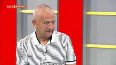 Процесите в българския футбол - анализ на Христо Крушарски, собственик на Локомотив (Пловдив)