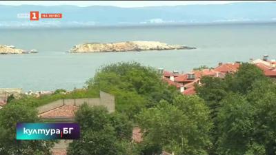 Международен франкофонски фестивал Солей в Созопол