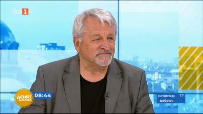 Иван Хиновски: Дългът на БЕХ е равен на годишния бюджет на целия сектор Сигурност