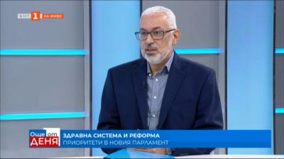 Илко Семерджиев: Знам, че няма да бъда избран за депутат, но зная, че в това време трябва да говоря