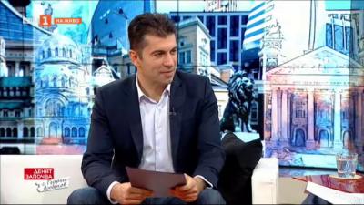 Министър Петков: Програма Възстановяване предвижда 7-годишен кредит без обезпечение за бизнеса