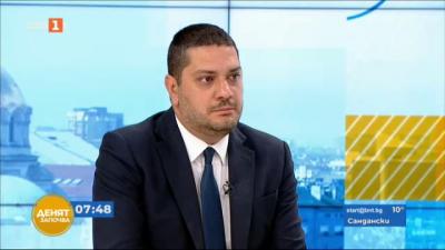 Христо Гаджев: Правителството се занимава с всичко друго, но не и с организацията на изборите