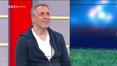 Цанко Цветанов за бъдещето на българския футбол и идва ли краят на кризата в Левски