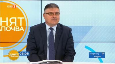 Георги Панайотов: Имам съмнения, че не са защитени интересите на Министерство на отбраната и на България