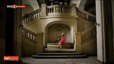 Песента Мистерия свързва Мариета Петракиева, Красимир Гюлмезов и Явор Кирин