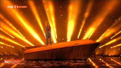 А сега накъде? Виктория Георгиева и екипът ѝ след Евровизия