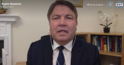 Как действа законът Магнитски, коментар на проф. Асен Асенов