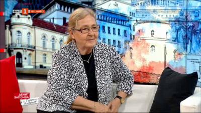 Проф. Кожухарова: Липсата на анализ е основната грешка в управлението на ковид кризата