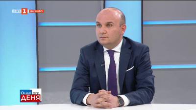 Илхан Кючюк: Стратегическият интерес на България е свързан с цивилизационното развитие на Западните Балкани