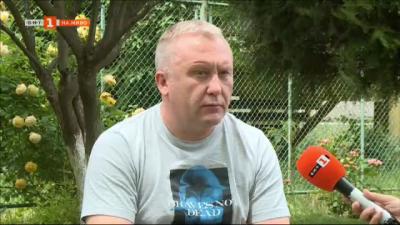 След историческия успех на Арда (Кърджали) - говори треньорът Николай Киров